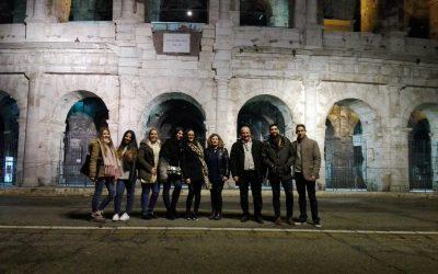 Prácticas Erasmus+ alumnos de FP