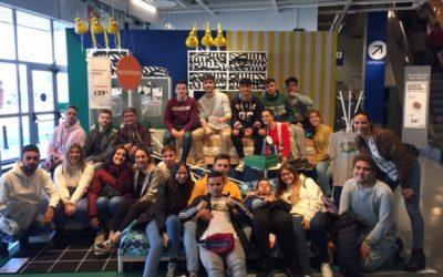 IKEA: marketing y logística unidos de la mano