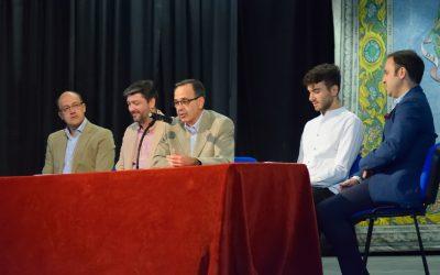 La etapa de Formación Profesional inauguró el curso escolar 2018/2019