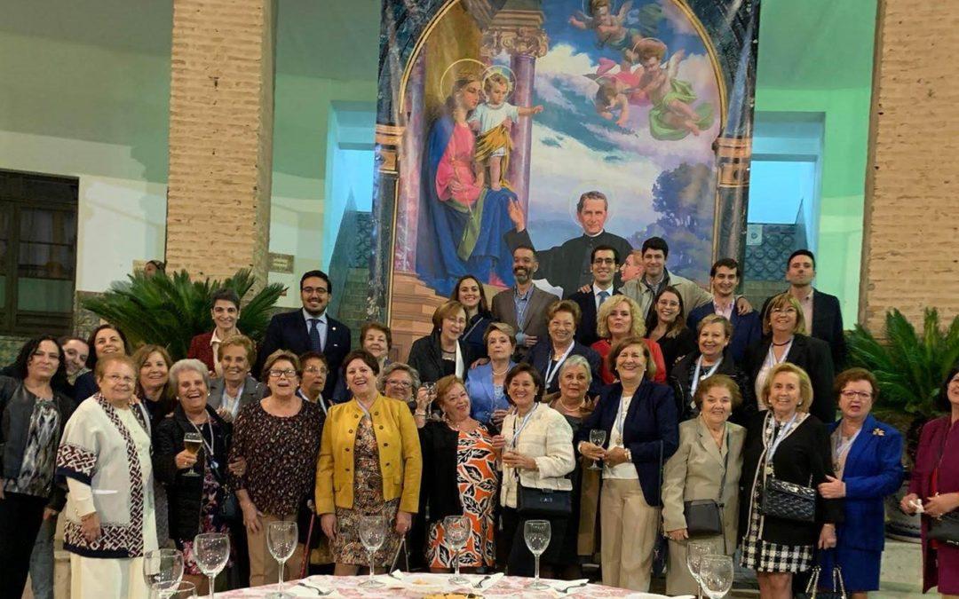75 años de Asociación de María Auxiliadora en Triana