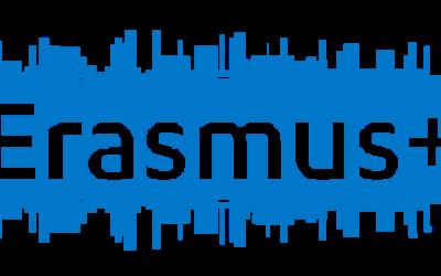 Convocatoria Erasmus Año 2020