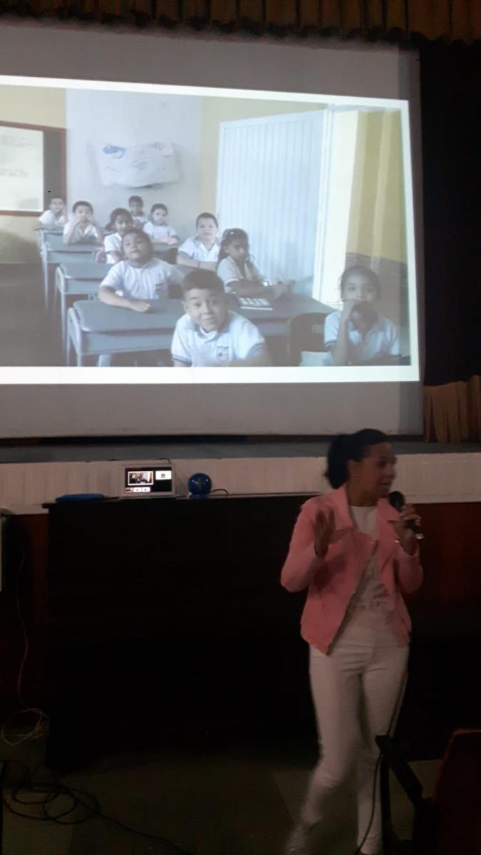 infantil2 - STRI- Sofía Velasco Almenara